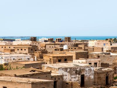 Аль-Джазира-аль-Хамра