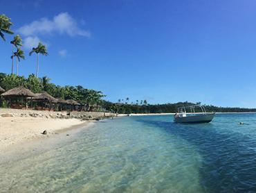 Cuvu Beach