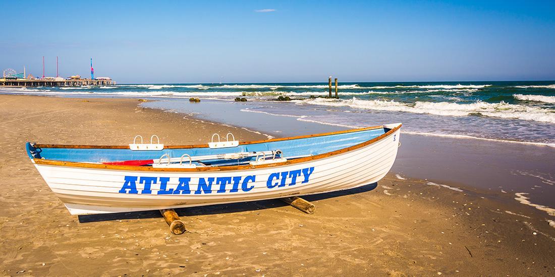Dolphin mahi mahi fishing in atlantic city nj for Atlantic city fishing