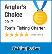 Angler choice icon