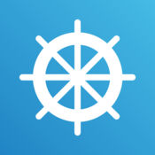fishingbooker captains app icon