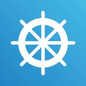 fishingbooker captains app icon