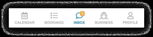 Inbox Navigation