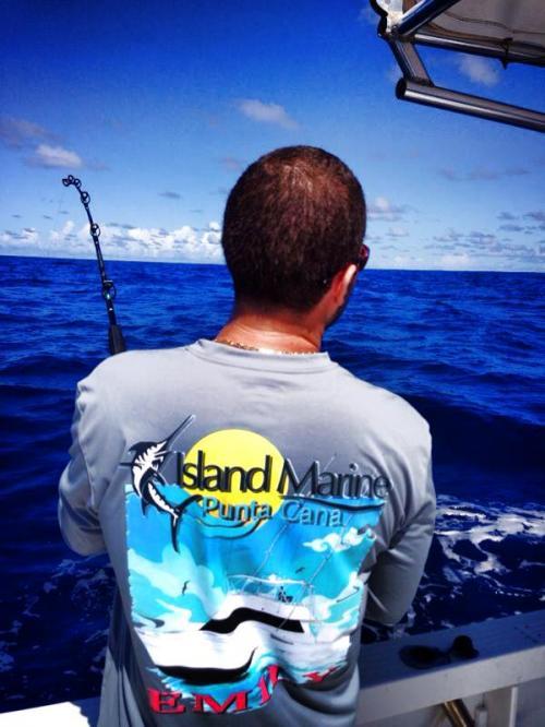 Island Marine Punta Cana Fishing Charters