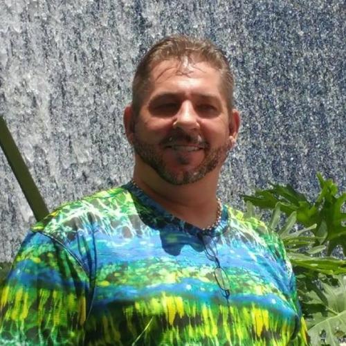Mike Mulholland