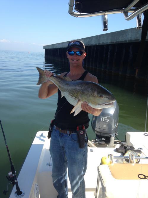 Captain T's Fishing & Outdoor Adventures