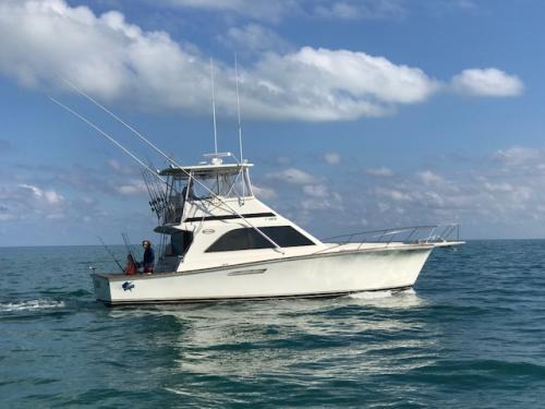 Key Largo Fishing Adventures, LLC