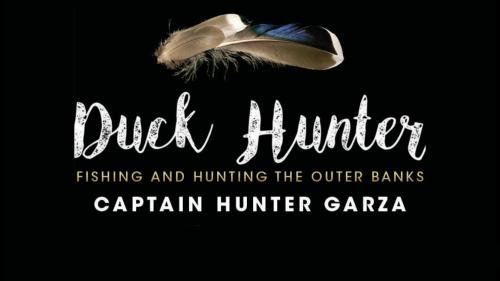Hunter Garza