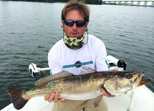 Captain eric davis vero beach united states fishingbooker for Vero beach fishing report