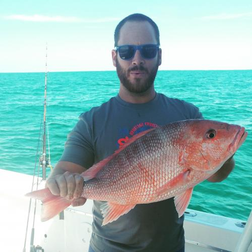 Reef Relief Charters