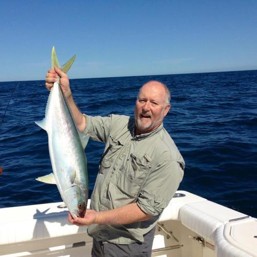 Sydney Harbour Fishing Tours