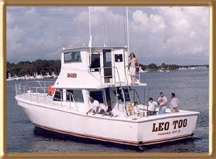 Capt Bob Zales Charters. LLC