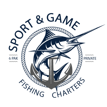 Sport & Game Fishing Charters with Sail San Diego