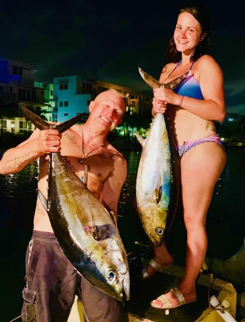 Twysted Lyfe Charters Miami Beach, LLC