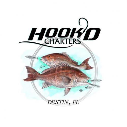 Hook'd Charters