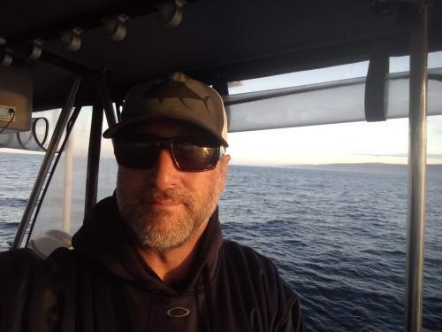 San Diego Fishing Company