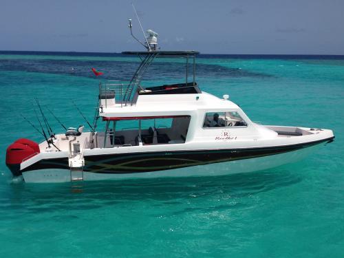 Reethi Maldives Pvt Ltd