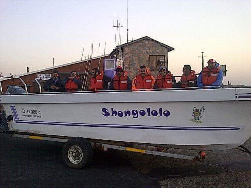 Shongololo Fishing Charters