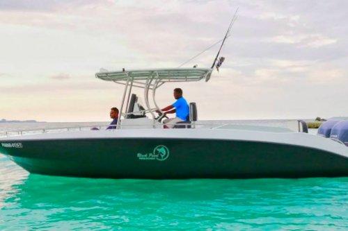 Black Pearl Fishing. Ari Atoll