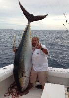 My Marlin Fishing charters