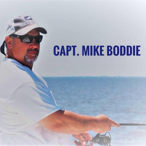 Mike Boddie