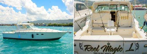 Reel Magic Charters & Sports Fishing Ltd