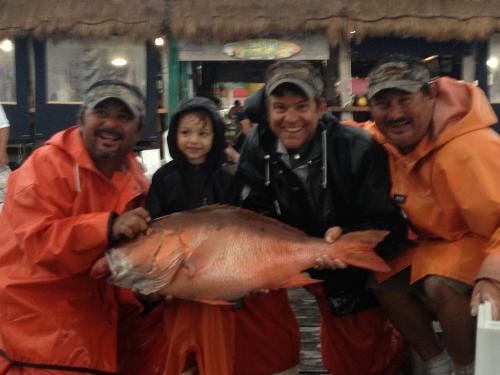 Keen M Blue Water Encounters & Sport Fishing