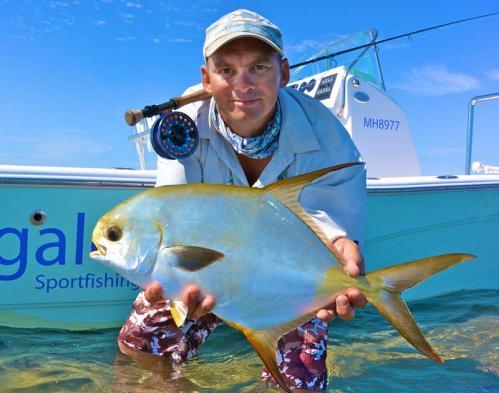 Ningaloo Sportfishing Charters