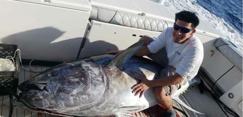 Reeldusky Fishing Charters