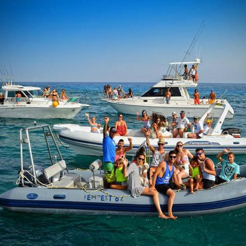 Corralejo Charter Fishing