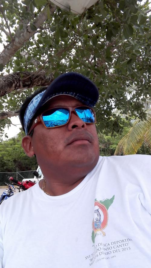 Sergio May Tun
