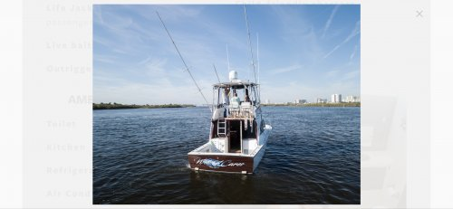 Half Day Trip - Review of Who Cares Fishing Charters LLC