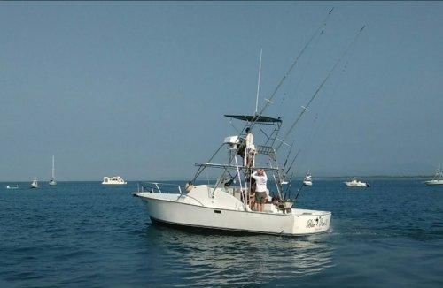 Blue Pearl Sportfishing