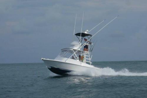 Wing Man Sportfishing Charters