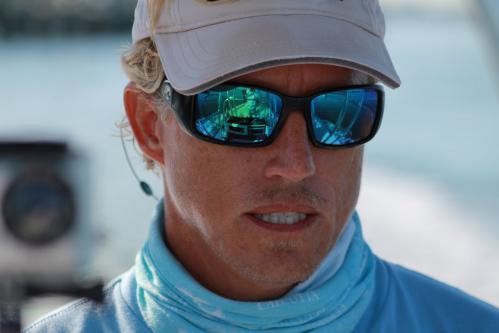 Brad Curtsinger