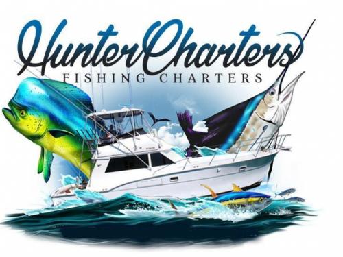 Hunter Charters