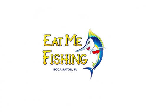 Eat Me Fishing