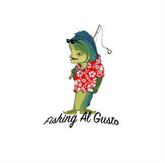 Fishing Al Gusto