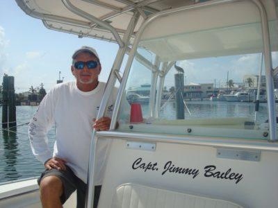 Jimmy Bailey