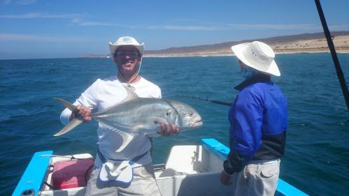 3 Amigo\u00b4s Sportfishing Sportfishing