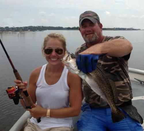 Capt Daves Sport Fishing