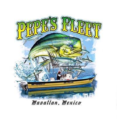 Pepe's Fleet