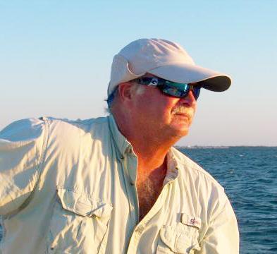 Captain Buddy LaPointe