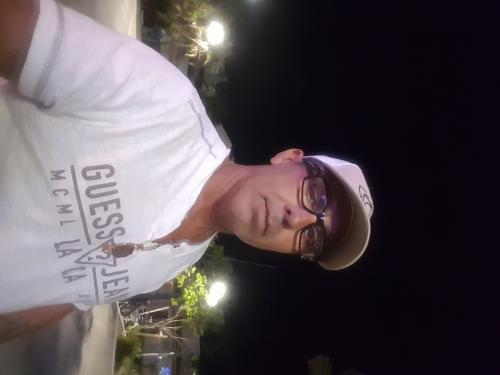 Ricky  Ferrell