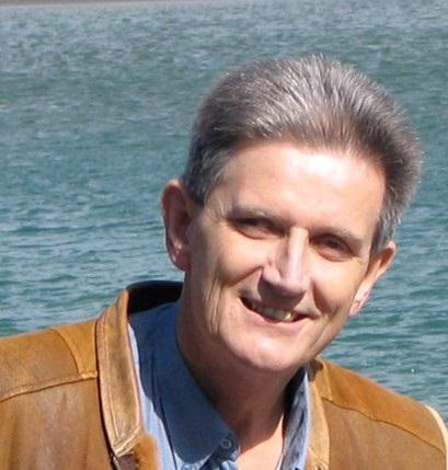 Jim Stinton