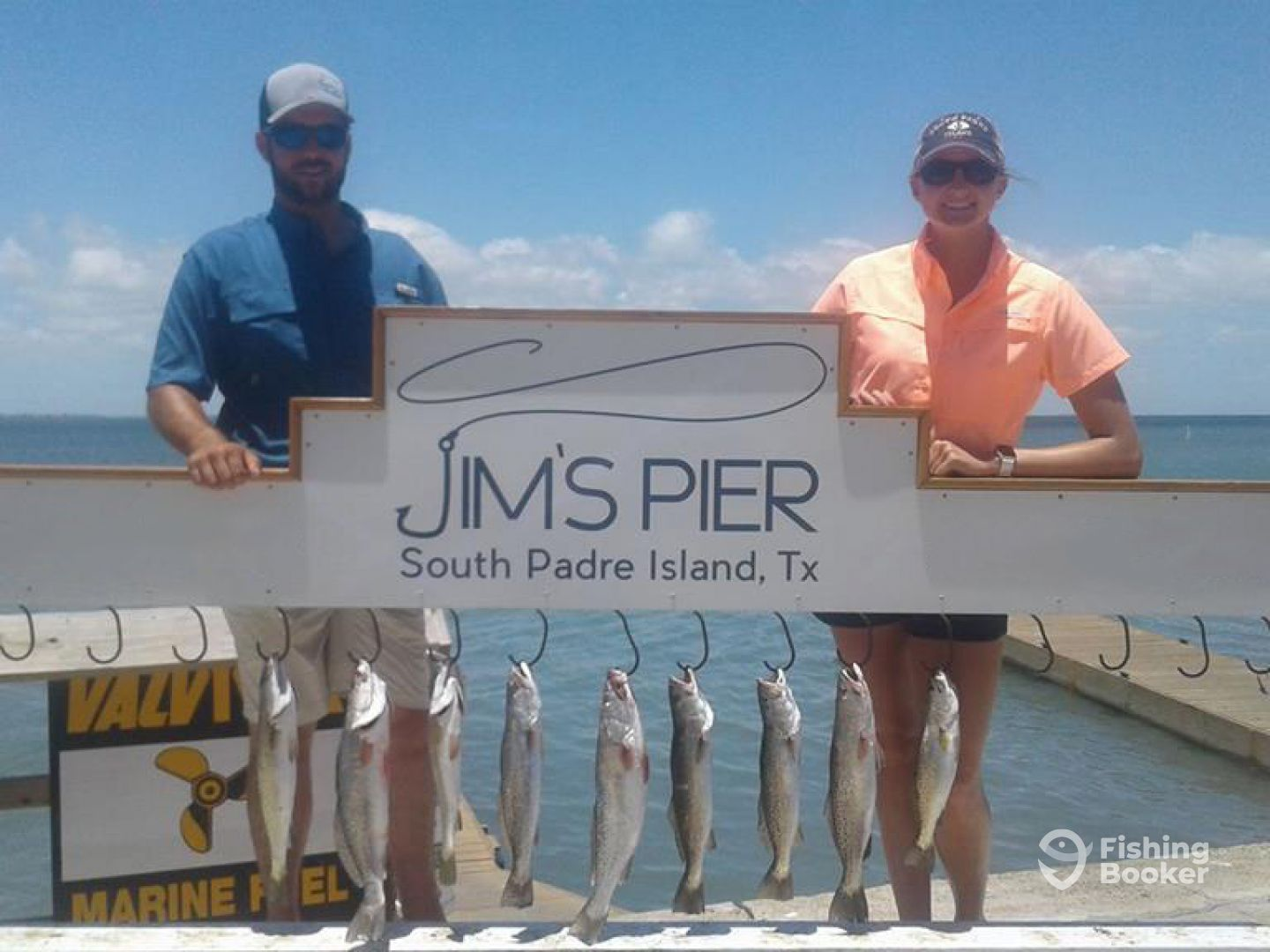 Fishing is Hot! - South Padre Island Fishing Report ...