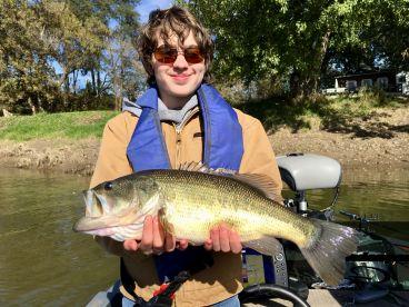 Captain Allen Casal, Falls, United States - FishingBooker