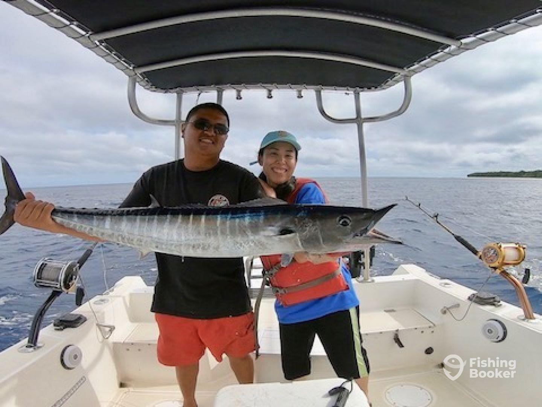 Guam Report Photo 1