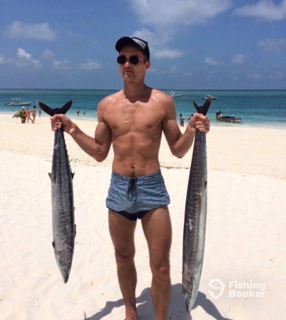 Fishing period!
