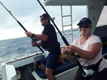 Fiji Report Photo 1